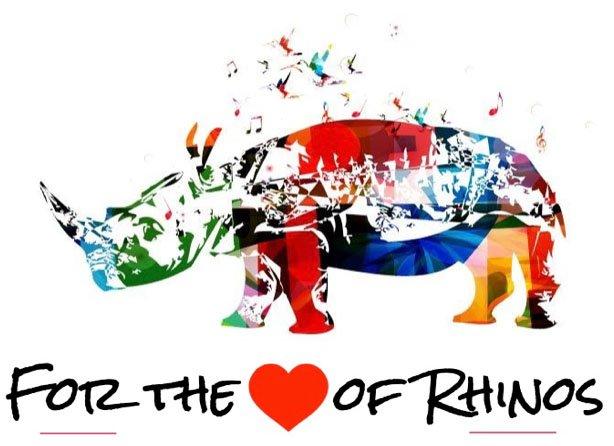 Saving Rhinos For the Love of Rhinos Image