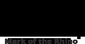 Endangered Rhino Conservation Partner - Mark of the Rhino